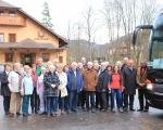 Návštěva z Rosdorfu
