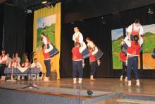 Pelárovy tance - Beskyd