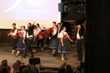 Rožnovské slavnosti - hlavní program