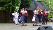 Den řemesel VMP Rožnov