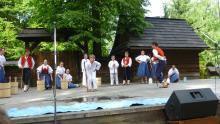 Malý Beskyd - Den řemesel VMP Rožnov
